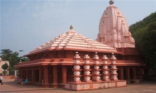 Swayambhu Ganapati Temple