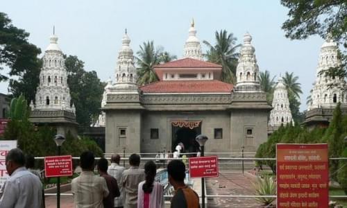 Sri Ganapati Mandir