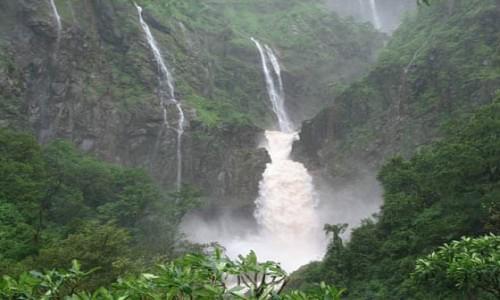 Lingmala Water Falls
