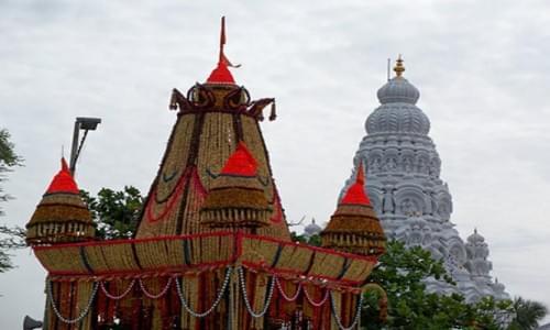 Sri Siddheshwar Temple