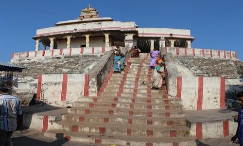 Ramar Pratham Temple