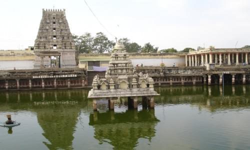 Kancki Kamakshi Temple