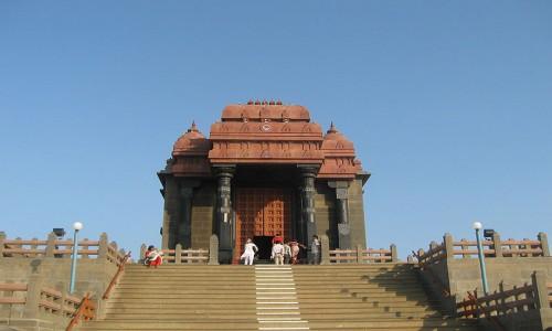 Vivekanda Fort
