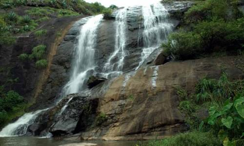 Kallatty Falls