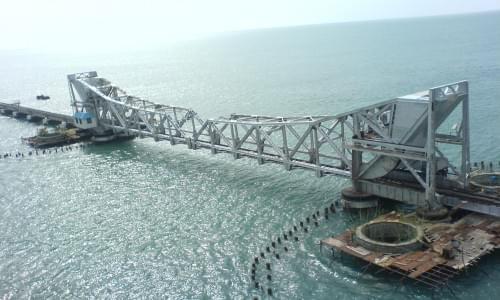 Adams Bridge