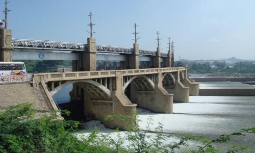 Mattur Dam