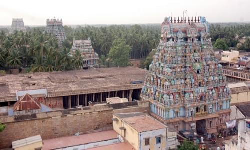Jambukeswara Temple