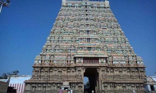 Ulagamman Temple