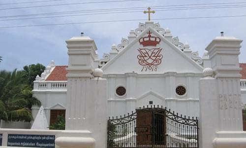 The Zion Church