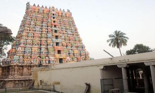 Sri Vaikuntham