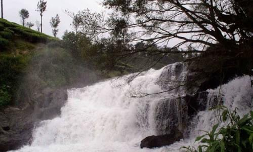 Congreve Falls