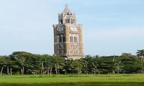Clock Tower Vellore