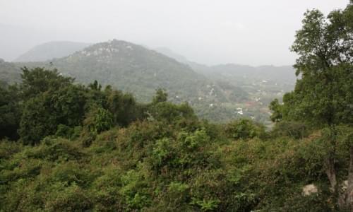 Swamimalai Hills