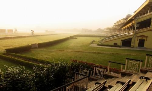 Calcutta Racecourse