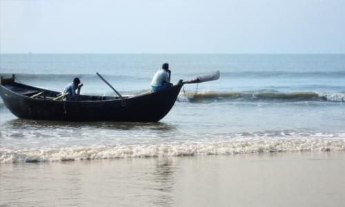 ,Mandarmani Beach