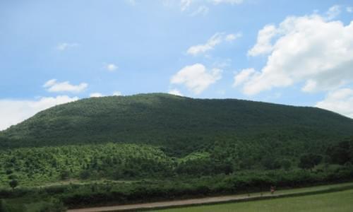 Biharinath Hill