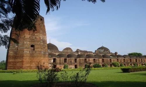 katra Mosque