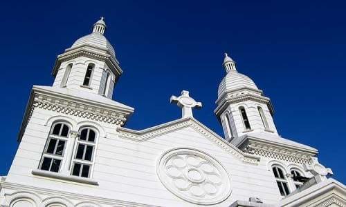 St. Theresa Catholic Church