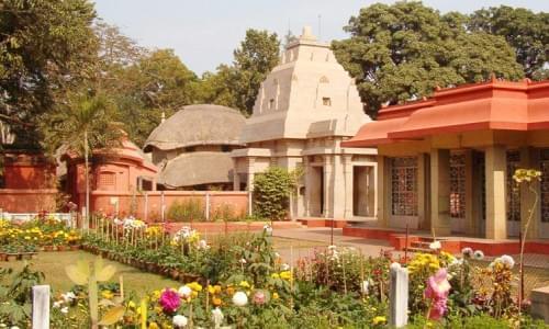 Kamarpukur Temple