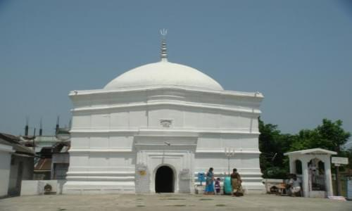 Baneswar Siva Temple