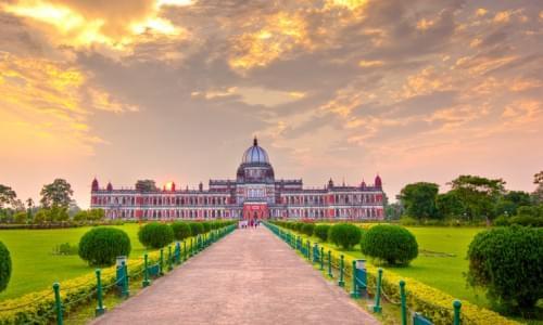 Cooch Bihar Palace