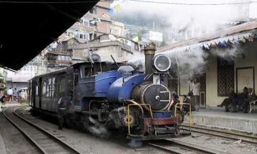 Himalaya Railway museum