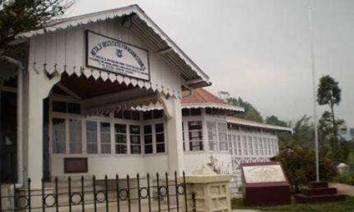Netaji Subash Chandra Bose Museum