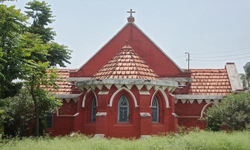 Bardhaman Church