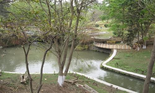 Burnpur Nehru Park