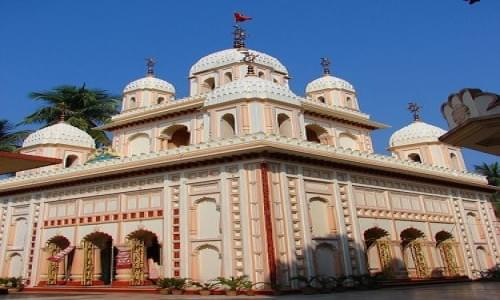 Sarbamangal Temple