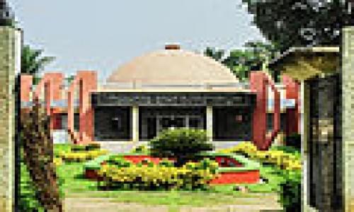 Meghnath Saha Planetarium