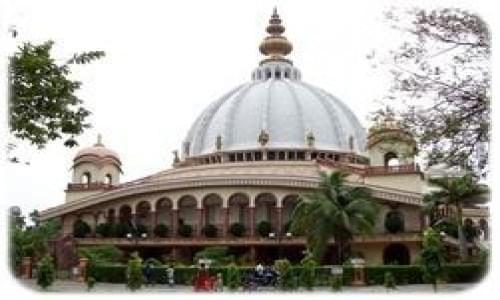 Mayapur Iskon Temple