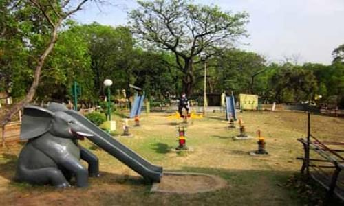 Troika Park