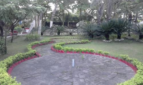 Garden Landmarc Plaza