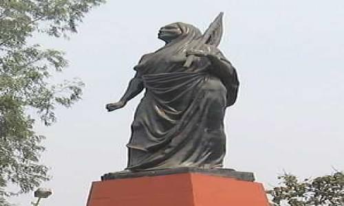 Mataginis Statue