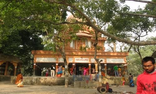 Johar Kali Temple
