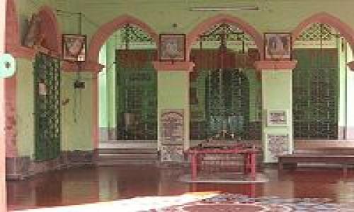 Siddeshwari Kali Mandir