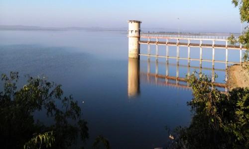 Ramappa Lake