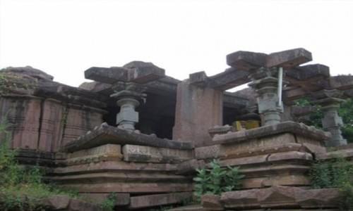 Naganur Fort