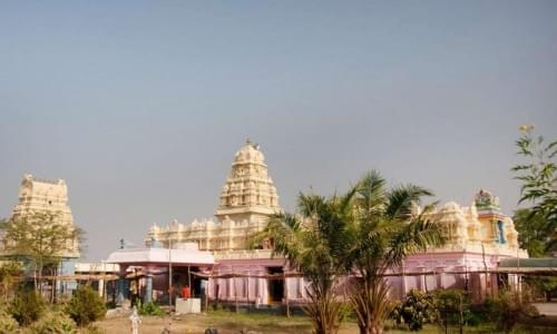 Sri Kakeswara Temple