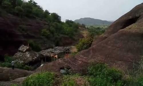 Rmagundam Temple