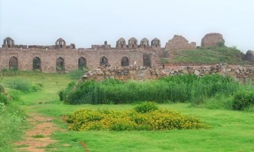 Nirmal Fort