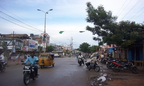 Miryalaguda Street