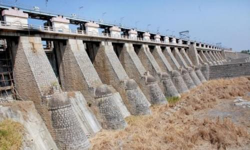 Musi Dam
