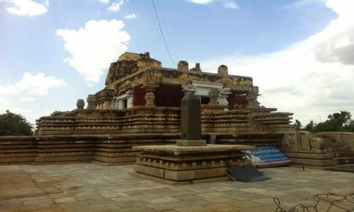 Pillamarri Temple