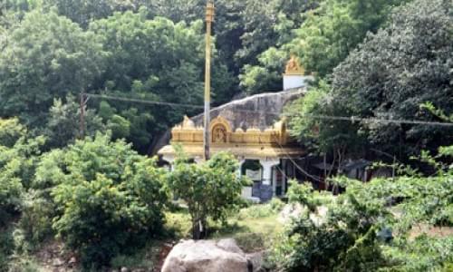 Undrugonda Swamy Temple