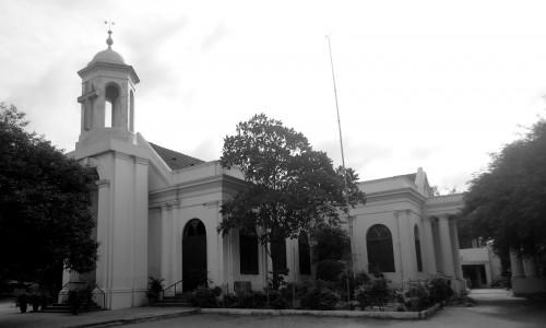 St Johns the Bapist Church