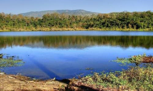 Palak Wildlife Sanctuary