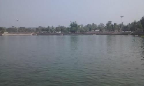 Kalyan Sagar Lake