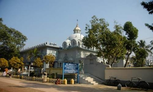 Luxmi Narayan Temple